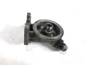 2002-Harley-Davidson-Vrod-VRSC-Oil-Filter-Mount-Bracket-26540-01