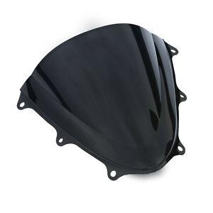 Dark-Smoke-Windshield-Windscreen-For-Suzuki-GSXR600-750-GSX-R-600-2011-2017-12