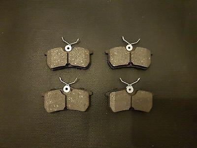 v ., NEW FIESTA ST REAR BRAKE CALIPERS ST150 MK6 2005 2006 2007 2008