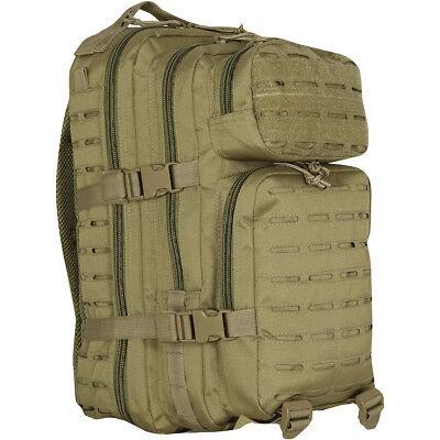 Víbora Lazer Reconocimiento Pack 35L Mochila Militar Ejército Táctica Molle Moch