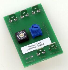 Brantz Pre-Scaling Interface für Universal Radsensor