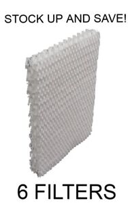 Details about 6 Humidifier Filters for Sunbeam Cool Mist E, SF235PDQ UM