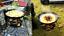 20 in.//50 sm Quality Uzbek Kazan Cooking Disc Discada High Heat BBQ,Cowboy Wok