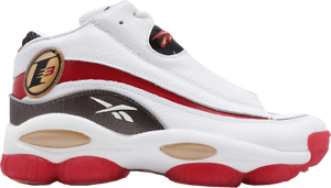 3abed29083ad NEW MENS REEBOK THE ANSWER DMX MU ALLEN IVERSON SNEAKERS CN7862 ...