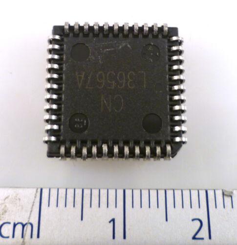 Temic TS80C32X2-MCB Microcontrôleur 8-Bit Romless 44 PLCC OMA046zL