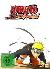 Naruto Shippuden - The Movie  (DVD Video)