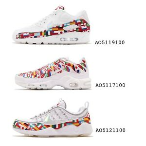 promo code 4510e 1d035 Image is loading Nike-FIFA-World-Cup-International-Flag-Pack-Air-
