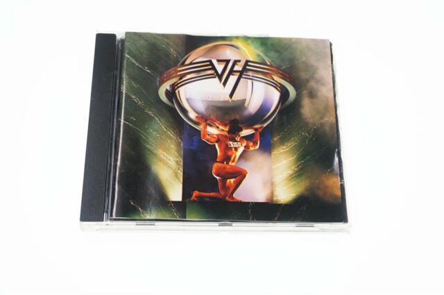 Van Halen - 5150 075992539425 CD A9637