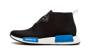 finest selection 5cb99 a2c3c Image is loading Adidas-NMD-C1-Porter-size-5-5-Chukka-