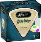 Winning Moves Trivial Pursuit Harry Potter Jeu de Cartes (29612)