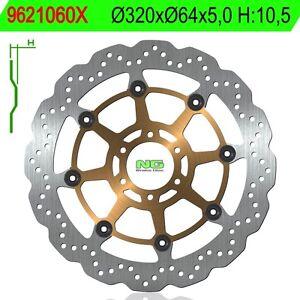 9621060X-DISCO-FRENO-NG-Anteriore-MOTO-GUZZI-SPORT-CORSA-1100-98-99
