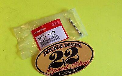 4.0X40 SPLIT GENUINE Honda NOS 94201-40400 PIN