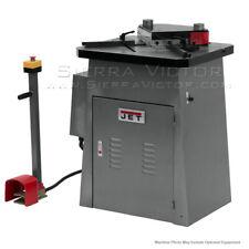 Jet Emn 9 Hydraulic Sheet Metal Notcher 754410