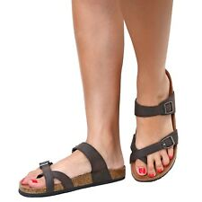 585800652c item 1 New Women BDf Toe Ring Cork Platform Slippers Sandals Slip On Slides  7 to 11 -New Women BDf Toe Ring Cork Platform Slippers Sandals Slip On  Slides 7 ...