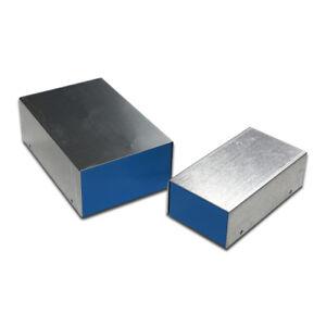 5-034-6-034-DIY-Electronic-Aluminum-amp-Steel-Project-Box-Enclosure-Case