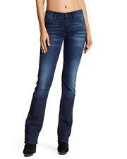Diesel BOOTZEE Bootcut Regular Waist Slim Fit Jeans 0808T Medium 25x32 Nwt $198
