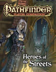 Pathfinder Player Companion: Heroes of the Streets: Heroes of the Streets by Paizo Staff (Paperback, 2015)