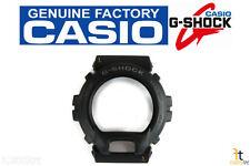 CASIO G-Shock GW-6900BC-1 Original Black BEZEL Case Shell