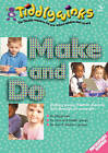 Make and Do: Helping Young Children Meet God Through Art and Craft by Scripture Union Publishing (Paperback, 2007)