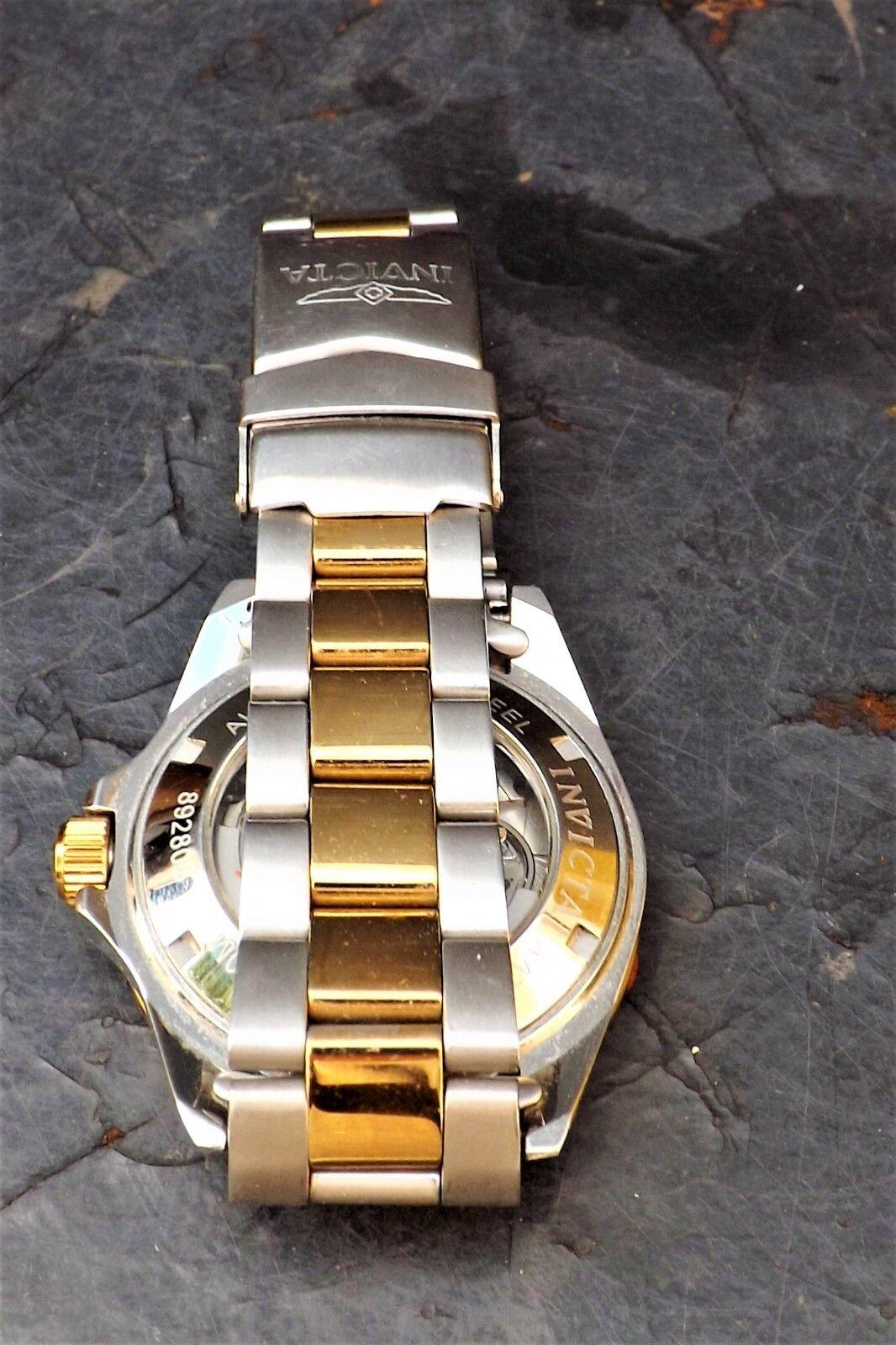Uomo orologio da polso polso polso automatico 67a8cf