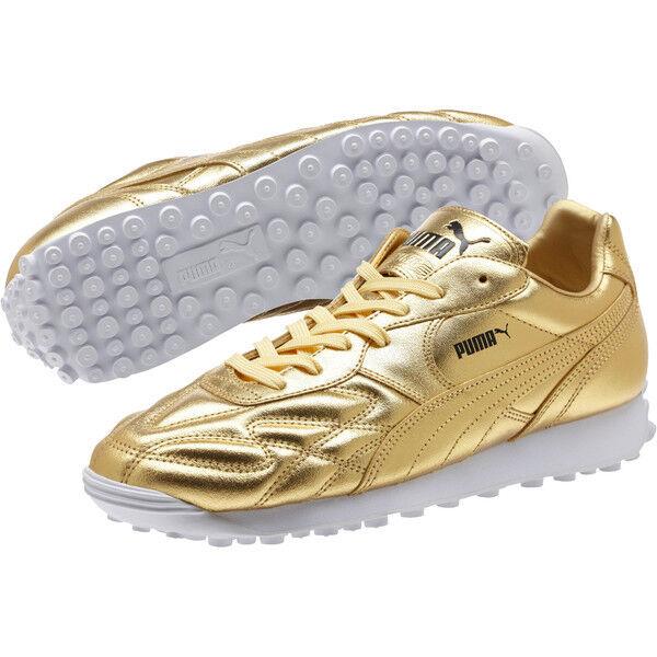 Puma Men's King Avanti Trophy   366619 01 Size 7.5 - 13