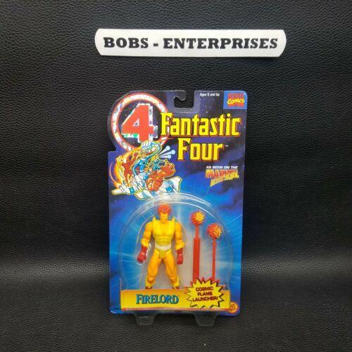 1995 Jouet Biz Marvel Comics 4 fantastiques quatre Ozaï figurine Future Foundation-Fl