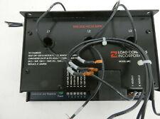 Load Controls Universal Power Cell Adjustable Capacity Motor Load Sensor 120v