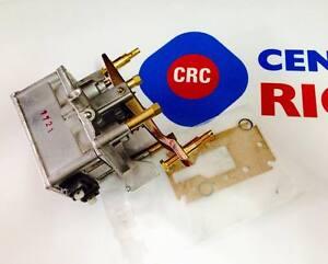 Adroit Operatore Gruppo Gas Ricambio Caldaie Originale Vaillant Codice: Crc050164