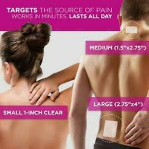 LUMINAS-All-Day-Pain-Relief-Patches-TWO-TRIAL-PATCHES-TWO-PATCHES-ONLY