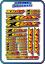 XRAY-RC-CAR-BUGGY-STICKER-1-10-1-8-NT1-T4-XB8-RX8-NITRO-DRIFT-ELECTRIC-YEL-RED-B thumbnail 1