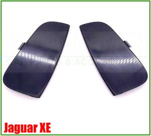 NEW Genuine Jaguar XE front Bumper Grille