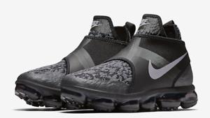 Nike réfléchissant Air Noir Vapormax Argent Uk10 Slip Chukka 5 Max 5nWRcZcfw1