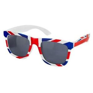 Union-Jack-design-wayfarer-Glasses-Royal-Wedding-Fancy-Dress-Accessory