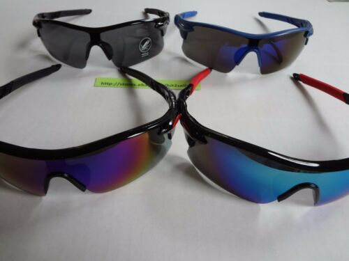 Sport Goggles Cycling Bike Outdoor Snow Men Lady Eye wear Sunglasses USA Seller!