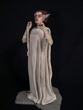 "MONSTER  ""THE BRIDE 1/4 SCALE RESIN KIT 20"" TALL W/BASE (YAGHER SCULPT)"