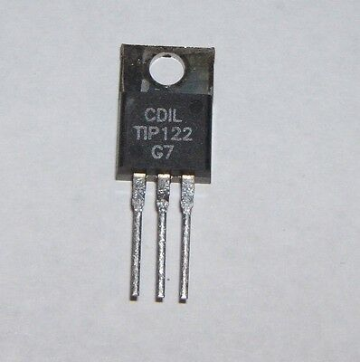 tip120 etc UK Venditore tip121 ztx614 bd679 Darlington NPN TRANSISTOR MPSA 13