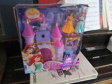 Disney Little Kingdom Princess Castle NEW IN PACKAGE