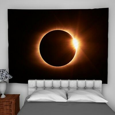 Star Trek Wall Hanging Tapestry Psychedelic Bedroom Home Decoration