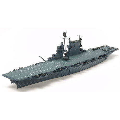TAMIYA 31713 Saratoga US Aircraft Carrier CV-3 1 700 Ship Model Kit