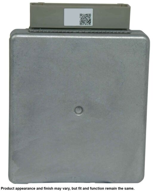 Cardone Industries 78-5859 Remanufactured Electronic Control Unit