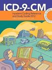 ICD-9-CM Inpatient Coding Reference and Study Guide by Ba Rhit Ccs Linda Kobayashi (Paperback / softback, 2010)