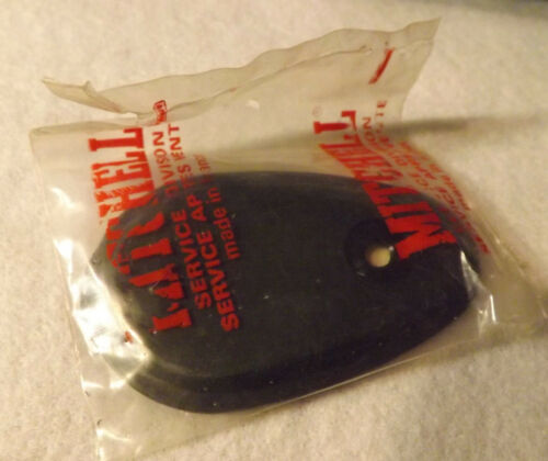 1 New Old Stock Mitchell 306A 307A Fishing Reel Cover Plate 83021 NOS