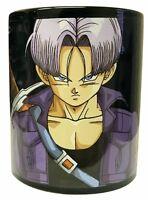 Dragon Ball Z Super Saiyan Trunks Heat Reactive Mug Coffee Mug on sale