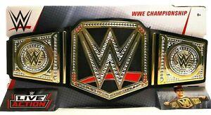Campionato Intercontinentale WWE RAW Wrestling Cintura per Action Figure