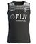 NEW 2020 Fiji sevens training uniform Home Rugby Jersey sleeveless Adult T-Shirt