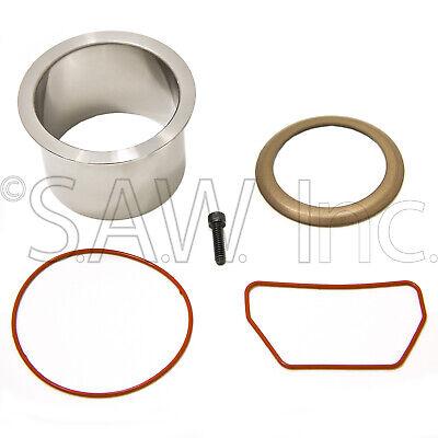 2* Compression Sleeve//Ring Kit Fit For Devilbiss K-0650