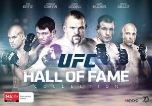 UFC-Hall-Of-Fame-DVD-2015-7-Disc-Set
