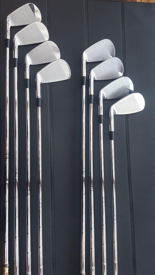 Stål golfjern, Mizuno MP-57