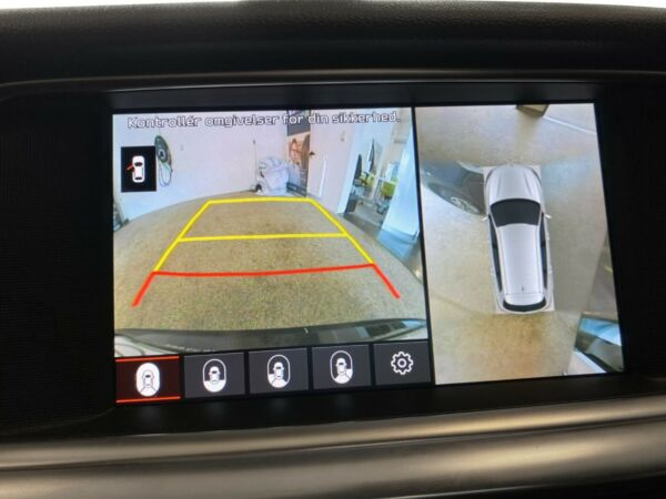 Kia Optima 2,0 PHEV SW aut. billede 13