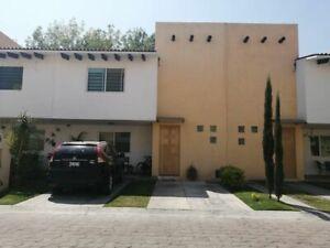 Estrena casa en el Pueblito, 3 rec, estudio, sala tv.